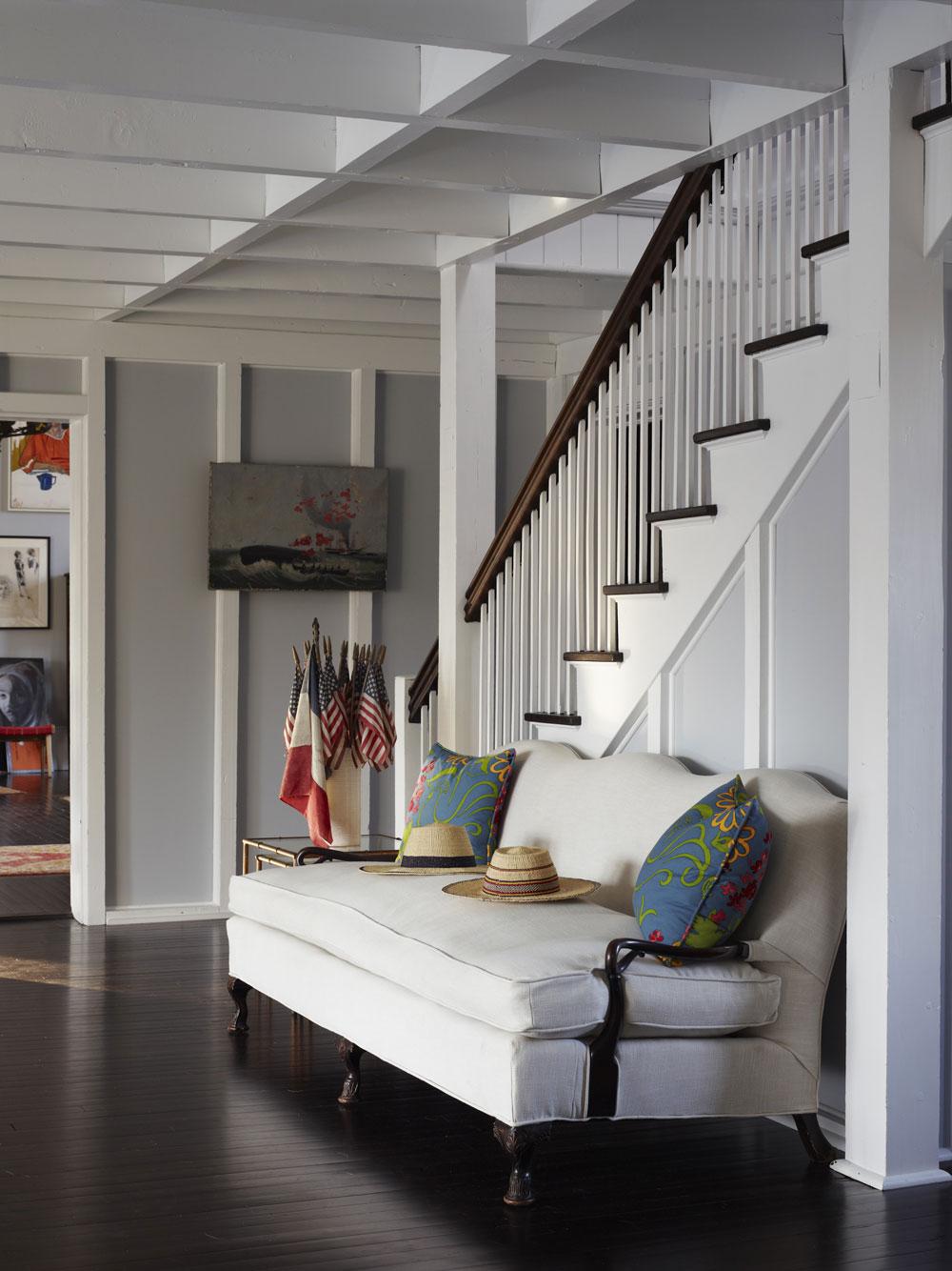 Steven Sclaroff Architecture And Interior Design By