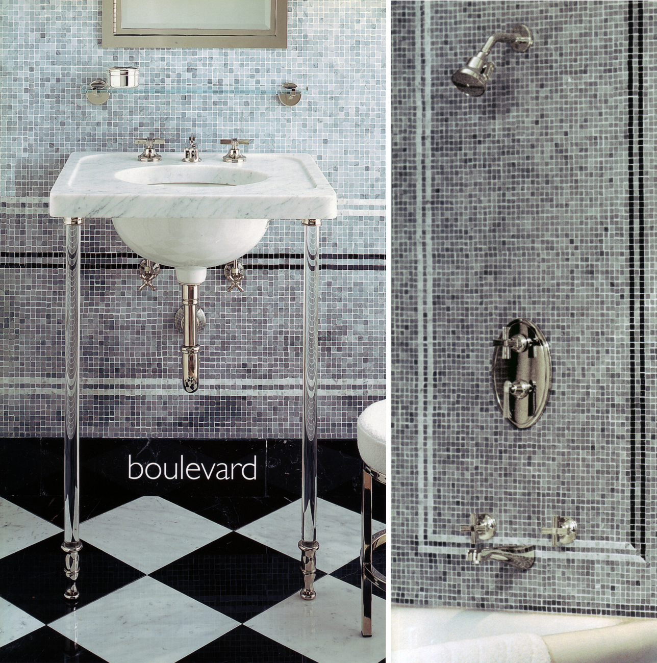 Waterworks Miami Showroom · Showroom DesignShowroom IdeasWaterworks  BathroomBathroom ...